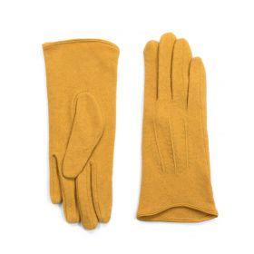 ArtOfPolo dámské rukavice Melbourn Hořčicové