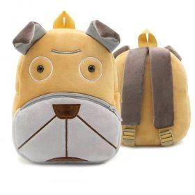 Kakoo plyšový batoh Zvířátko pejsek
