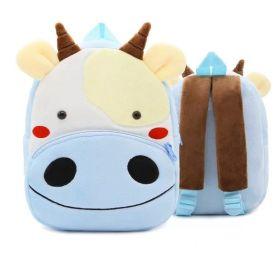 Kakoo plyšový batoh Zvířátko kravička