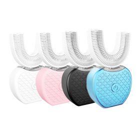 Sonický elektrický zubní kartáček 360 Cold Light