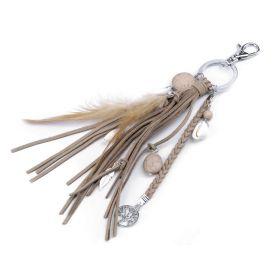 Přívěsek na kabelku i klíče strom života