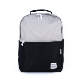Himawari dámský batoh NR18 Černý