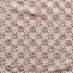 Bavlněný šátek Grandma Flowers