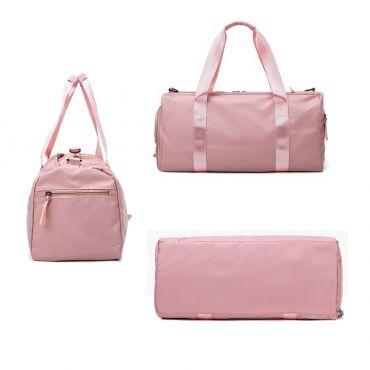 Sportovní taška Love Pink Růžová