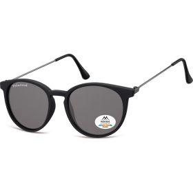 Montana polarizační sluneční brýle Černé MP33