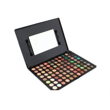 Paleta očních stínů 88 barev DARK