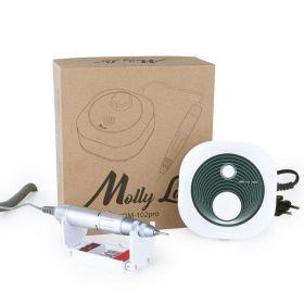 Molly lac fréza bruska na nehty JDM102-30W Bílá