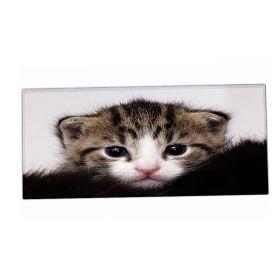 XXL podložka pod myš HUADO Kočička