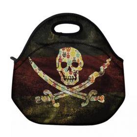 Huado termotaška z neoprénu- Piráti