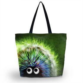 Huado nákupní a plážová taška - Vlasáč Super