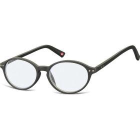 Dětské brýle blokující modré světlo Poppet Černé