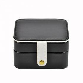 PATRIZIA BEAUTY Box na šperky Černý