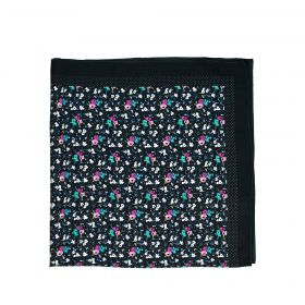 Dámský šátek Meadow Černý