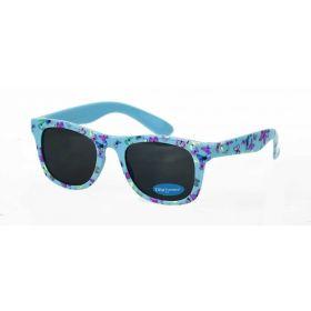 Dino Junior dětské sluneční brýle Wayfarer - Modrý motýlci