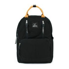 Himawari sportovní batoh NR25 Černý