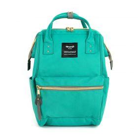 Himawari dámský batoh NR32 Tyrkysový