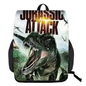 Stahovací batoh 3D Dinosaurus Tyrannosaurus