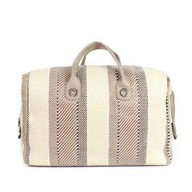 Elegantní cestovní taška No limits Béžová
