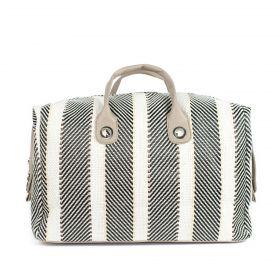 Elegantní cestovní taška No limits Černá