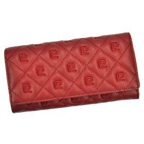 Piere Cardin dámská peněženka LADY20 Červená