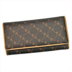 Pierre Cardin dámská peněženka LADY Marrone
