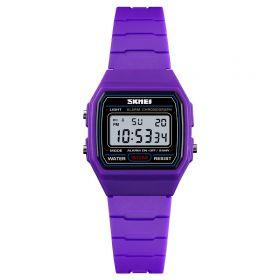 SKMEI 1460 dívčí digitální hodinky Filaové