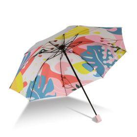 Dámský skládací deštník Maldives