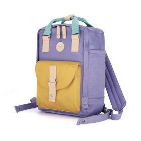Himawari dámský batoh Liana NR28 L Fialový