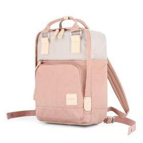 Himawari batoh Daphne NR31 Růžová
