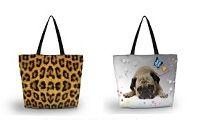 Plážové a nákupní tašky