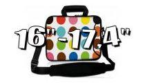 """Tašky přes rameno pro notebooky do 17.4"""""""