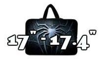 """Tašky pro notebooky do 17.4"""""""