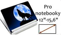 """Stylové fólie na notebook pro 12-15,6"""""""